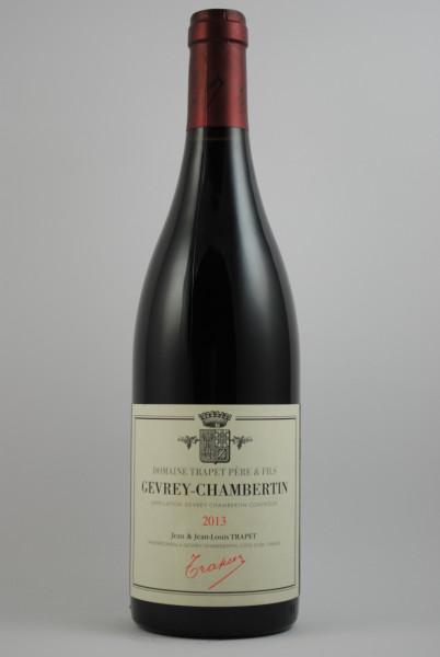 2013 Gevrey-Chambertin